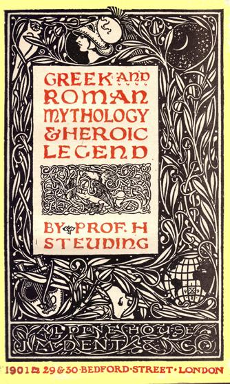 greeks and mythology essay