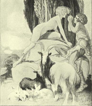 Pietro aretino erotic gallery